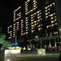 Photo taken at Hilton Palacio del Rio by AZiZ on 6/7/2013