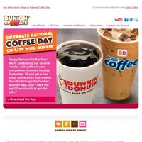 Photo taken at Dunkin Donuts by AZiZ on 9/27/2013