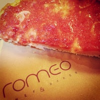 Photo taken at Romeo by Valentina D. on 12/31/2012