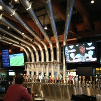 Photo taken at Yard House by Alex P. on 7/24/2013