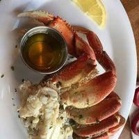 Photo taken at Crab Cracker by Alex P. on 5/5/2017