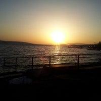 Foto tirada no(a) Kırkpınar Göl Kenarı por Erdem Ö. em 3/31/2013