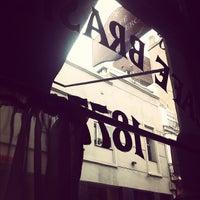 Foto tirada no(a) Café Brasilero por Felipe Henrique G. em 9/20/2012