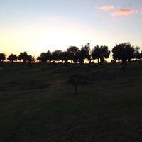 Photo taken at Parque de la Asomadilla by Rocío C. on 11/19/2013