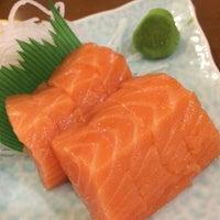 Photo taken at Niji Japanese Restaurant by MaiSing on 1/2/2015