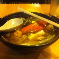 Photo taken at Kitaro Sushi by Elizur O. on 8/20/2015