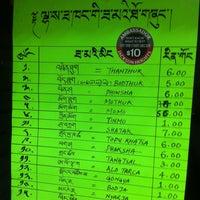 Photo taken at Tibetan mobile by Veronica C. on 7/4/2013