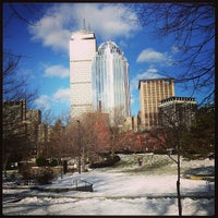 Foto tirada no(a) Titus Sparrow Park por Dan B. em 1/1/2013