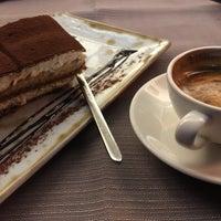 Photo taken at Caffè Monti by Missfer . on 3/4/2018