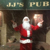 Photo taken at JJ's Pub & Grill by Jude G. on 12/25/2013