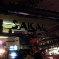9/15/2013 tarihinde Sezgi K.ziyaretçi tarafından Sakal'de çekilen fotoğraf