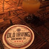รูปภาพถ่ายที่ Old Irving Brewing Co. โดย Xan K. เมื่อ 9/18/2018