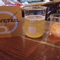 รูปภาพถ่ายที่ Dovetail Brewery โดย Xan K. เมื่อ 9/17/2018