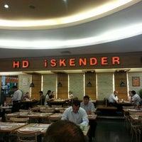 7/4/2013 tarihinde Baran A.ziyaretçi tarafından HD İskender'de çekilen fotoğraf