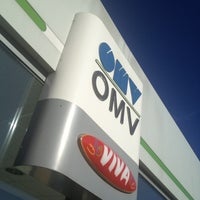 Photo taken at OMV by Marek Z. on 10/17/2012