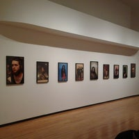 Photo taken at Museum of Contemporary Photography by Chris V. on 11/3/2014