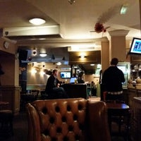 Photo taken at The Lord Nelson by Sacha on 12/26/2013