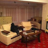 """Снимок сделан в Готель """"Буковина"""" / Bukovyna Hotel пользователем Егор М. 10/21/2012"""