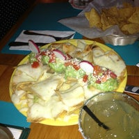 Photo taken at Fidel's Little Mexico by Justin S. on 7/8/2013