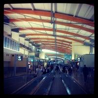 Photo taken at Raleigh-Durham International Airport (RDU) by Crash Gregg on 11/27/2012