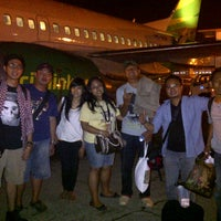 Photo taken at Soekarno Hatta Indonesian Customs by Nina Eka P. on 11/4/2012
