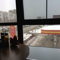 Photo taken at Абриколь by Nikita V. on 3/10/2013