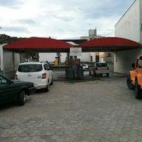 Photo taken at Posto MC by Edmundo Nolas O. on 12/30/2013