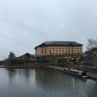 Photo taken at Copthorne Hotel Merry Hill-Dudley by Julie Ann R. on 1/31/2016