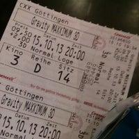 Cinemaxx göttingen kinoprogramm