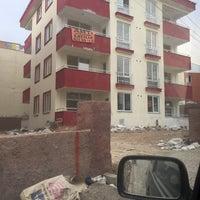 Photo taken at Çanakçı İnşaat by Alikaan T. on 11/29/2016