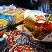 Photo taken at Chilis by LiNiS P. on 3/23/2013