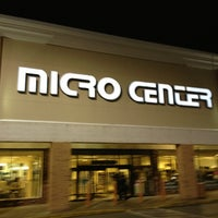 Photo taken at Micro Center by Christopher S. on 12/28/2012