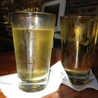 Photo taken at Charleston Beer Works by Blaine C. on 7/8/2013