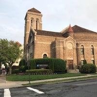 Photo taken at Christ Church by Benjamin G. on 6/18/2017