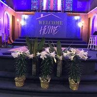Photo taken at Christ Church by Benjamin G. on 4/15/2017