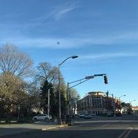 Photo taken at Bloomfield, NJ by Benjamin G. on 4/17/2017