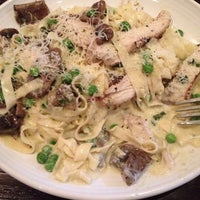 Photo taken at Carrabba's Italian Grill by Sherry C. on 4/6/2014