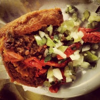 รูปภาพถ่ายที่ Nativo Bar e Restaurante โดย Paula C. เมื่อ 3/30/2013