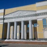 Photo taken at Городской дворец культуры by Ив on 11/27/2012