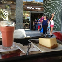 Photo taken at McDonald's by Gulzhan on 7/5/2013
