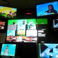Photo taken at Sri Pentas / Media Prima by Hidayat A. on 7/27/2013