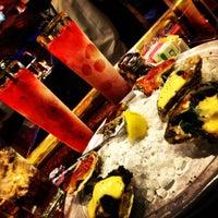 Photo taken at Pappadeaux Seafood Kitchen by Diem R. on 1/12/2013