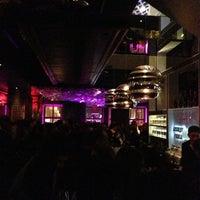 รูปภาพถ่ายที่ W Lounge โดย Mehmet O. เมื่อ 3/15/2013