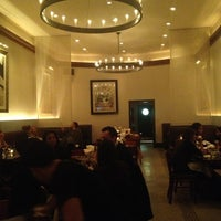 Photo taken at Punch by Tanya R. on 11/23/2012