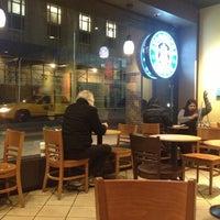Photo taken at Starbucks by Tanya R. on 2/21/2013