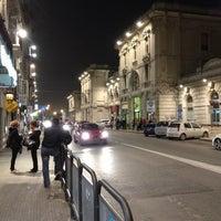 Photo taken at Stazione Falconara Marittima by Fabio S. on 10/14/2013