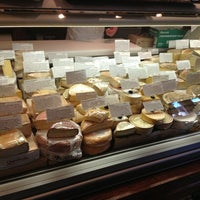 Photo taken at Bedford Cheese Shop by David B. on 1/27/2013