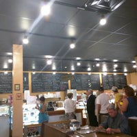Photo taken at Homemade Ice Cream and Pie Kitchen by Travis D. on 8/7/2016