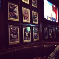 Photo taken at Bucket Shop Café by Александр Л. on 2/2/2013