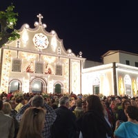 Photo taken at Campo de São Francisco by ZK F. on 5/25/2014